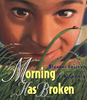Morning Has Broken book