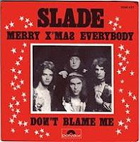 Merry Christmas Everybody, o maior sucesso da banda Slade