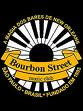 Logo Bourbon Street Music Club