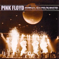 Pink Floyd Live at Wembley 1974