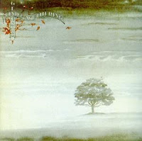 capa do album Wind e Wuthering, do Genesis