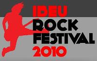 logo IBEU Rock Fest