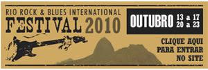 Rio Rock & Blues Festival 2010