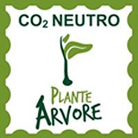 selo Plante Árvore