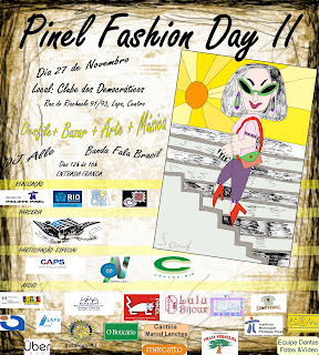 Pinel Fashion Day II