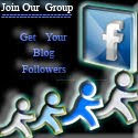 Join our blog group on FaceBook