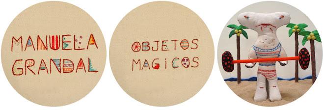 Objetos Magicos