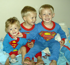Our Super Kids