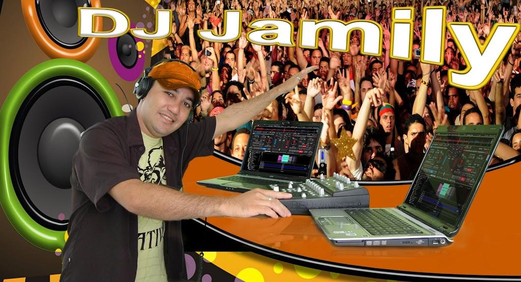 DJ JAMILY