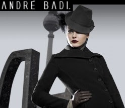Catálogo André Badi