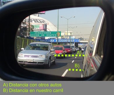 Manejar un automovil