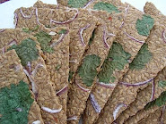 crispy flax crax