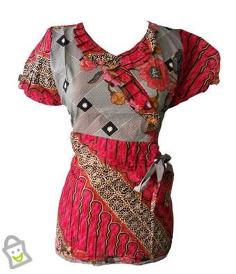 Simple Motif Batik