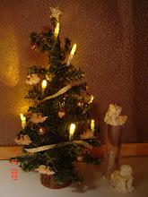 Joulukalenteri 2008
