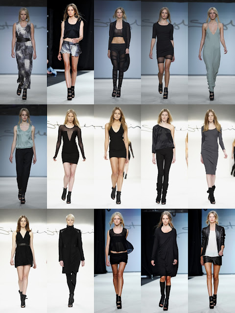 Fashion Trend Collection Stylein Spring Summer 2011