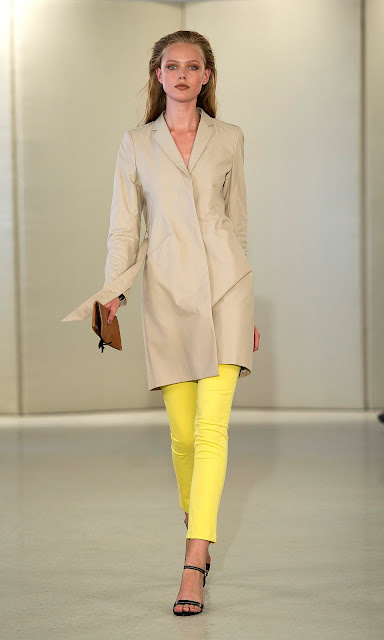 Fashion Trend Collection Filippa K Spring Summer 2011