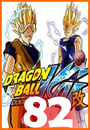 Dragon Ball Kai 82