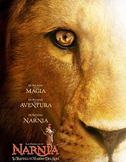 Pelicula Las Cronicas de Narnia 3 (2010) Online