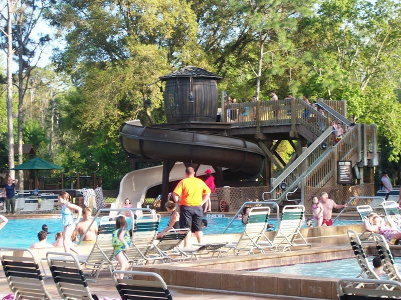 Main street gazette instant relief for Meadow swimming pool fort wilderness