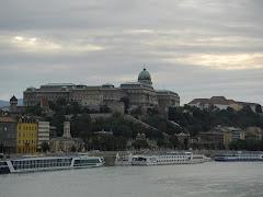 Budapest, septiembre de 2008