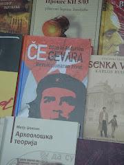 Librerías de Belgrado