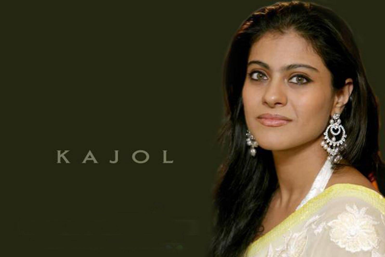 Kajol Bollywood Actress Hot Wallpapers