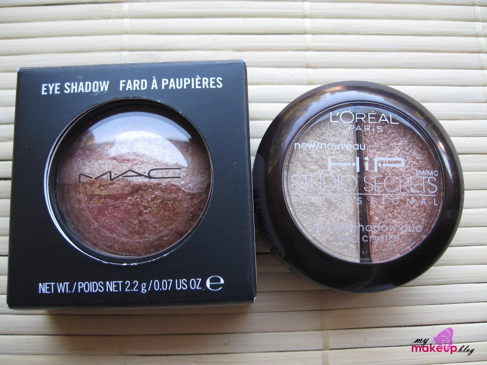 My Makeup Blog: makeup, skin care and beyond: Does L'Oreal HiP ...