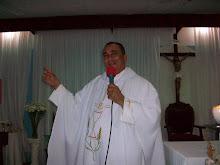 PADRE BERNARDO VASQUEZ