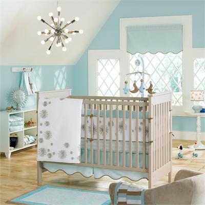 Baby Room on Prenseslere Bebek Odasi