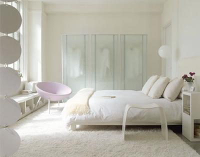 19 - Renk renk yatak odalar�