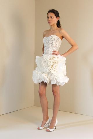 vestidos de novia 2011. Vestidos de novia 2011 de