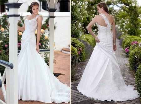 Vestidos de novia 2011 de Essence | Bodas