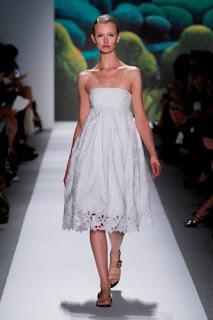 Fashion Show Sommer 2013 Tibis Kleider