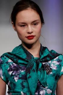 Haute Couture Herbst 2013 Oscar de la Renta