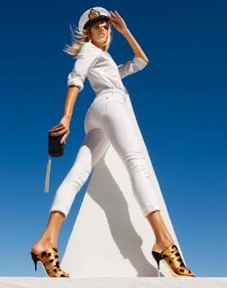 Sommer 2013 Schuhe von Giuseppe Zanotti