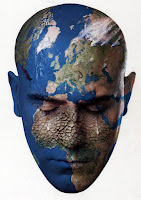 La Tierra desertizada