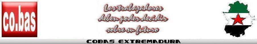 Sindicato de Comisiones de Base de Extremadura