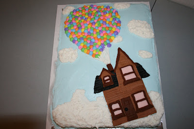 Cake Decorating Classes El Paso Tx : Jolts & Jollies: My Journey Through Cake Decorating...So Far