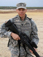 1SG Anthony Martinez