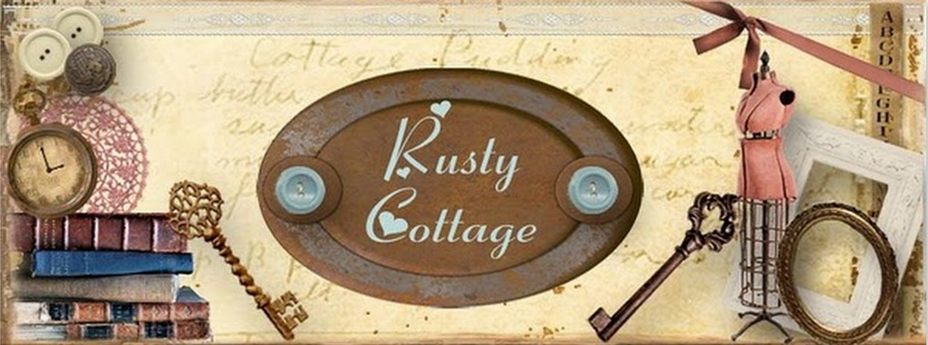 Rusty Cottage