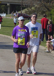 The Dallas Half Marathon 07'