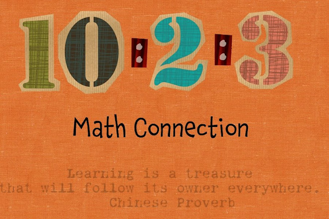 10:2:3  Math Connection