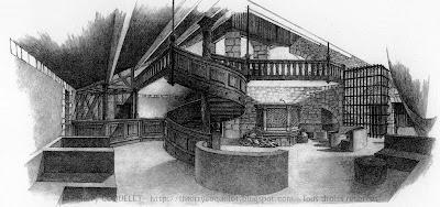 Malvern, salle 2