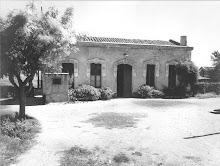ESTACIÓ DE MASQUEFA, 1954