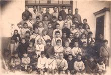 GRUP ESCOLAR, 1922