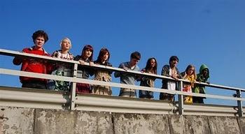 Dramas adolescentes :D