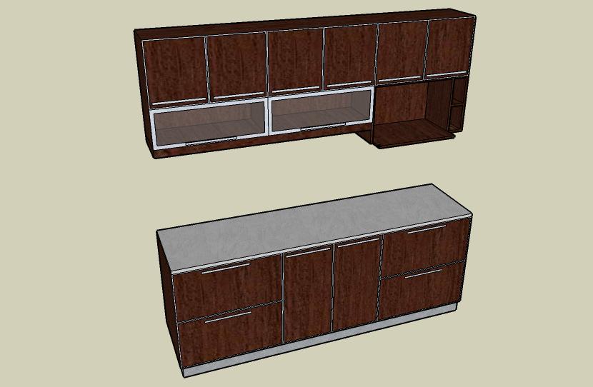 Huara muebles fabricantes de muebles a medida for Muebles fabricantes