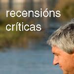 Críticas e recensións de todos os libros de Fran Alonso