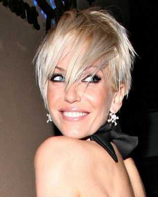 short and choppy hairstyles. latest short hair styles for