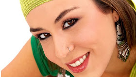 Fashion Style Nose Piercing Bump Treatment